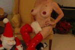 Free porn pics of Merry Christmas Friends 1 of 9 pics