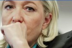 Free porn pics of For those of us who love jerking off to Marine Le Pen 1 of 50 pics