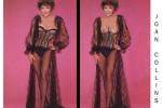 Free porn pics of UK TV - Joan Collins 1 of 40 pics