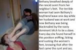 Free porn pics of Dominant Lesbian Neighbor 1 of 13 pics