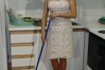 Free porn pics of LAURON AFTON: CLEANING WOMAN 1 of 42 pics