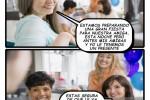 Free porn pics of El Regalo Pervertido de mis Amigas ( Spanish Caption Story) 1 of 19 pics