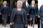 Free porn pics of Utterly devoted to conservative Siv Jensen 1 of 50 pics