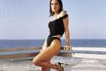 Free porn pics of Salma Hayek 1 of 110 pics