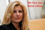 Free porn pics of I lust after conservative Elena Udrea 1 of 45 pics