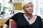 Free porn pics of For fellow fans of conservative Siv Jensen 1 of 60 pics