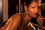 Free porn pics of Garcelle Beauvais black star 1 of 61 pics