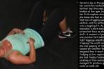 Free porn pics of Giantess/Shrink captions 1 of 12 pics