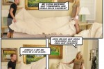 Free porn pics of Historias Morbosas (Una Leccion a mi Madre) Captions Spanish 1 of 22 pics