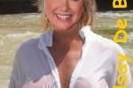 Free porn pics of Lindsay De Bolle 1 of 1 pics
