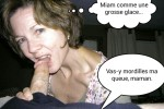 Free porn pics of french caption (francais inceste) maman pompe son fils 1 of 5 pics