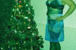 Free porn pics of Spanish captions christmas xmas 1 of 8 pics
