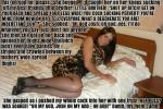 Free porn pics of Captions - Mom VII 1 of 15 pics