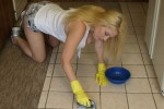 Free porn pics of Charlee Chase housecleaning sex 1 of 36 pics