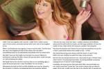 Free porn pics of Sissy Captions - My Three Goddesses 1 of 8 pics