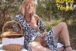 Free porn pics of Martine  Tanghe 1 of 1 pics