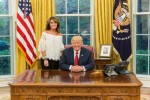 Free porn pics of Sarah & Willow Palin in the Oval Office 1 of 2 pics