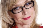 Free porn pics of Nina Hartley face and tits 1 of 45 pics